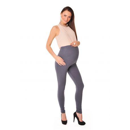 Legging-femme-enceinte-gris-foncé