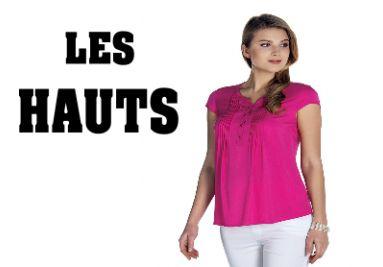 HAUTS DE GROSSESSE